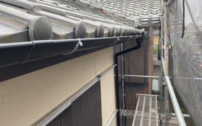 滋賀県彦根市【限定】 火災保険適用 自己負担なし工事