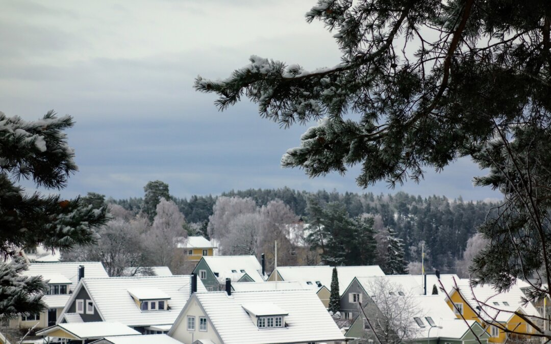 今回は滋賀県東近江市内で積雪の影響で被害が出たお家の調査を致しました!積雪被害でも火災保険で0円工事可能!